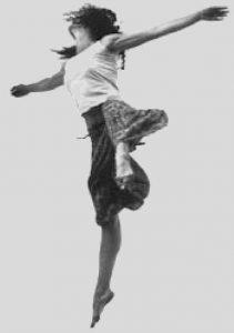 Dans voor Ursula